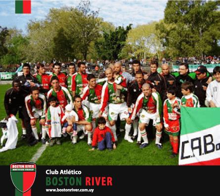 Primer partido en el Profesionalismo vs. Racing disputado en el Parque Saroldi
